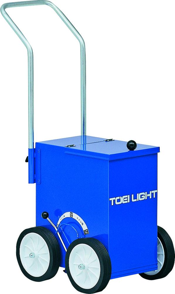 【送料無料】トーエイライト ライン引き野球/フィールド 25kg TOEILIGHT G1756 体育器具、用品 ライン引き