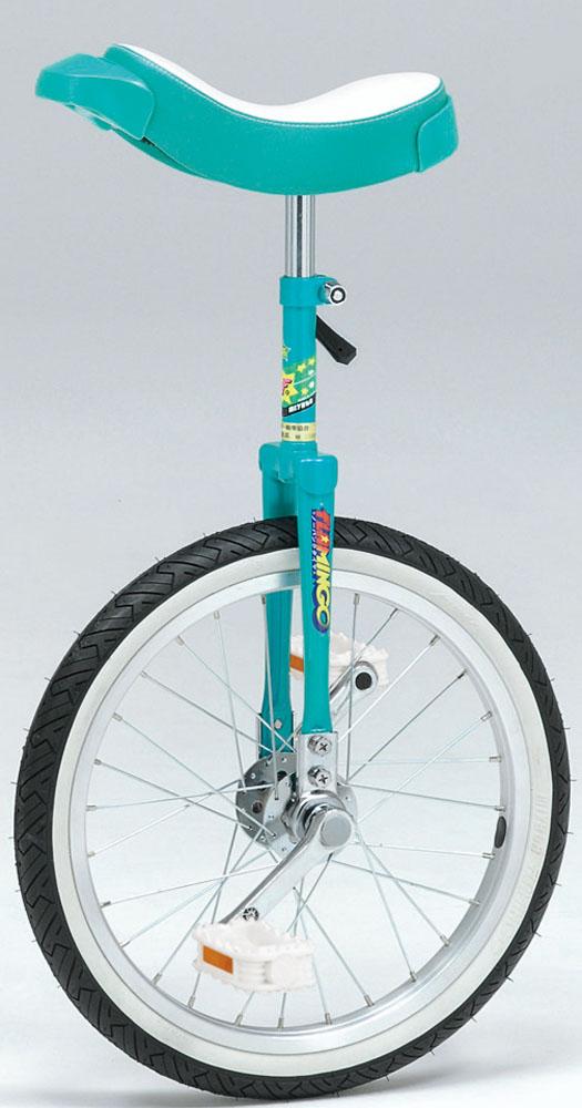 トーエイライト ノーパンクフラミンゴ一輪車18 TOEILIGHT T1820 体育器具、用品 その他体育器具