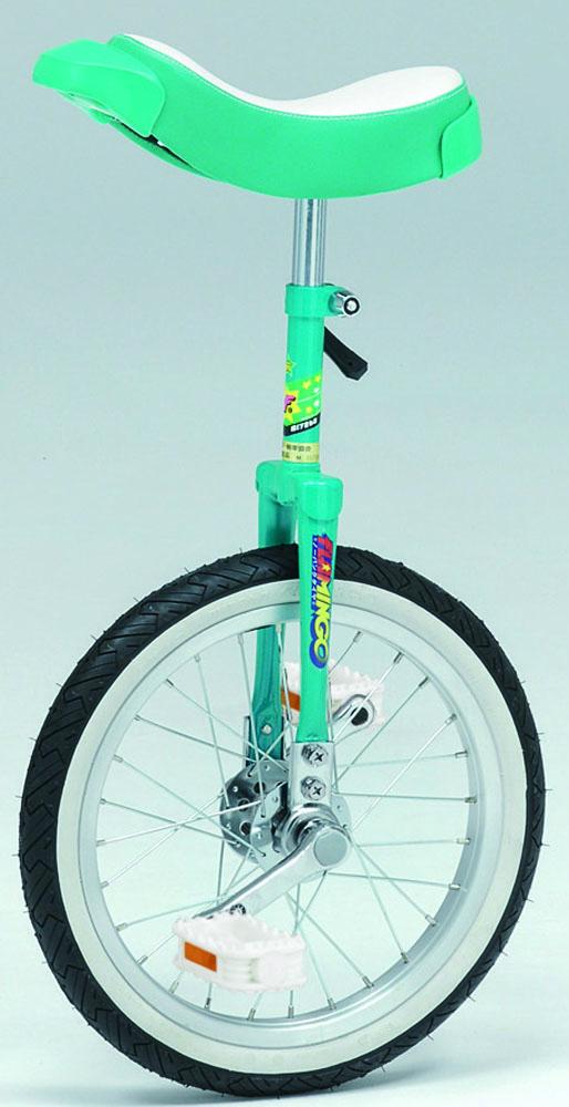【送料無料】トーエイライト ノーパンクフラミンゴ一輪車16 TOEILIGHT T1819 体育器具、用品 その他体育器具