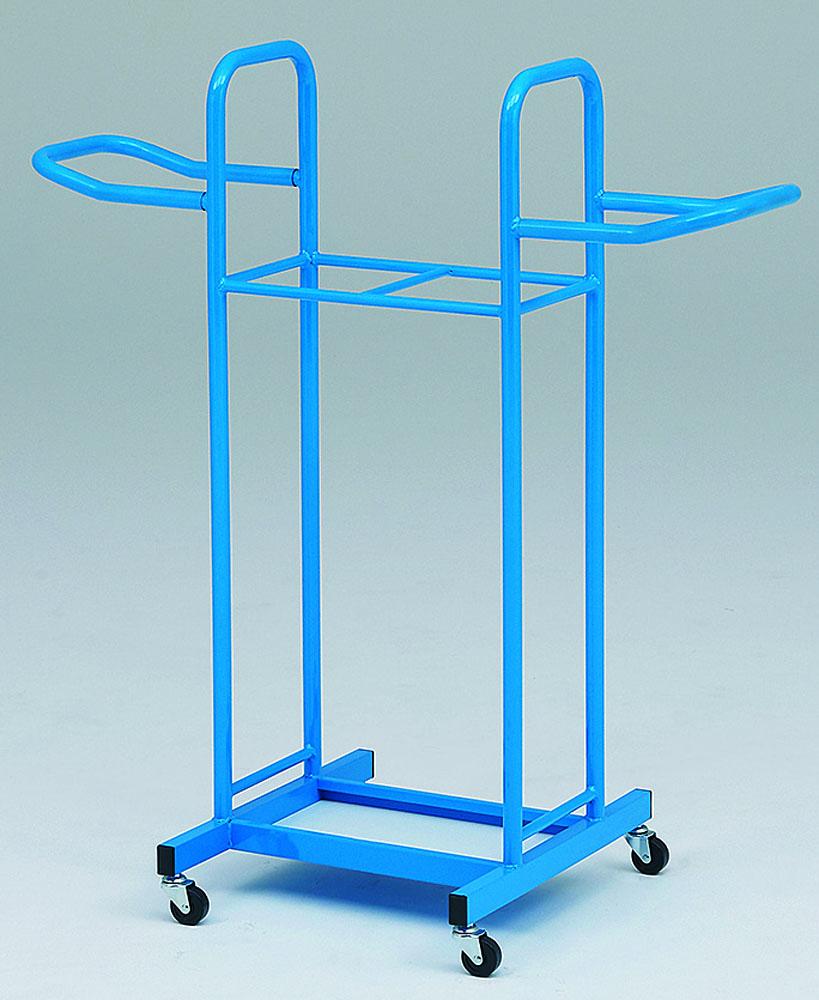 【送料無料】トーエイライト 新体操整理台S2 TOEILIGHT T1818 体育器具、用品 その他体育器具