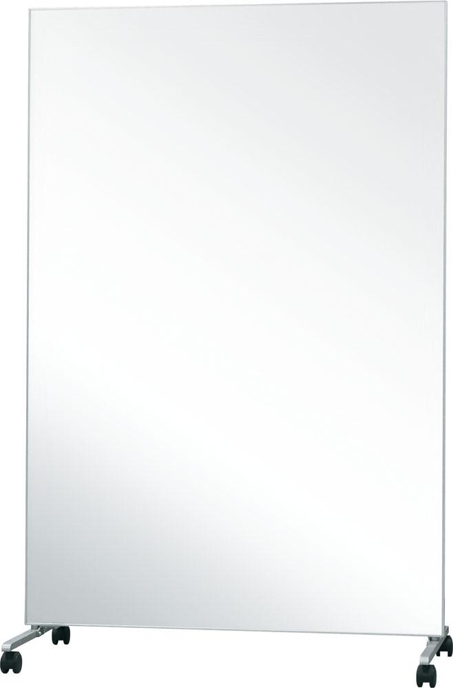 【送料無料】トーエイライト ガラスミラースリムエッヂ120 TOEILIGHT T1849 体育器具、用品 その他体育器具