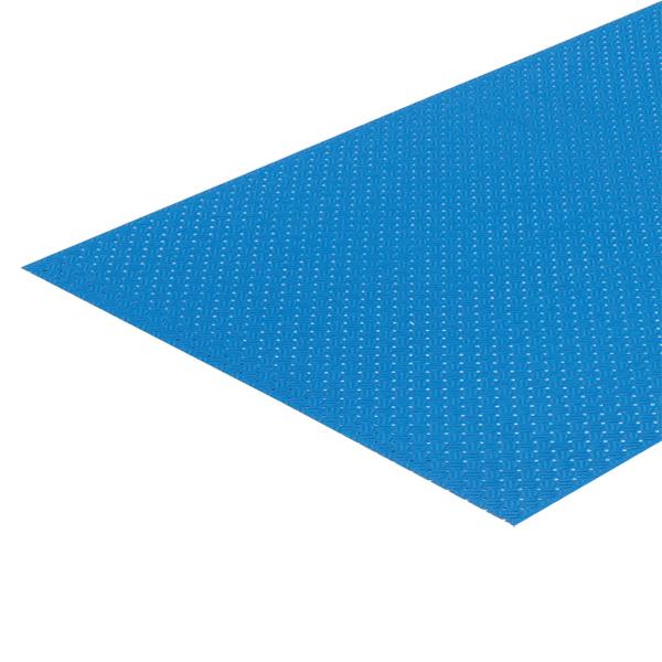 【送料無料】トーエイライト ダイヤマットアルマット(青) ブルー TOEILIGHT T2661B