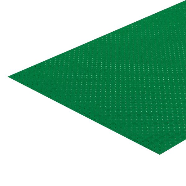 【送料無料】トーエイライト ダイヤマットアルマット(緑) グリーン TOEILIGHT T2661G