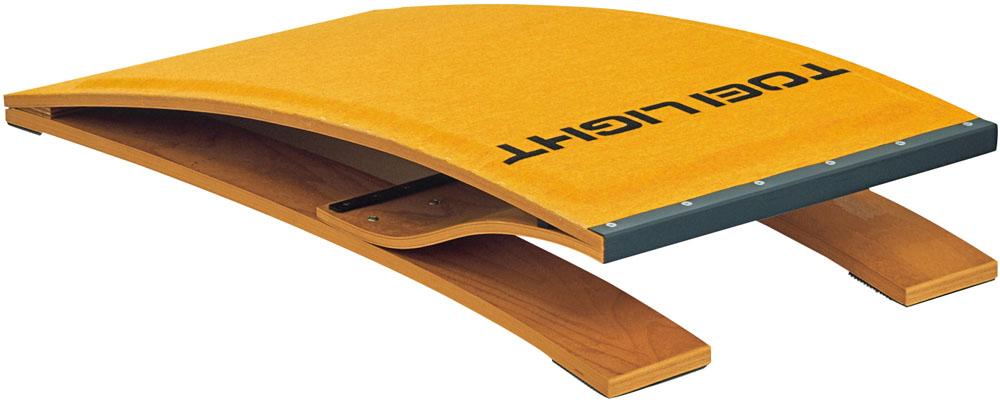 【送料無料】トーエイライト ロイター板120DX1 TOEILIGHT T2720 体育器具、用品 とび箱