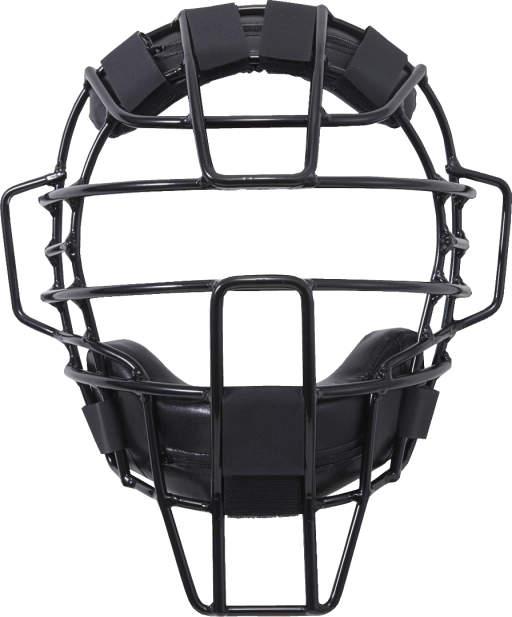 アシックス 〈ゴールドステージ〉硬式用マスク AL66 ブラック asicsBB BPM170 90