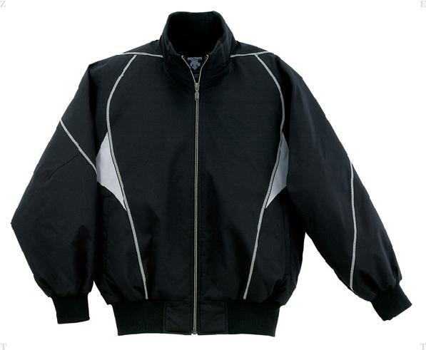 デサント グランドコート ブラック DESCENTE DR208 BLK