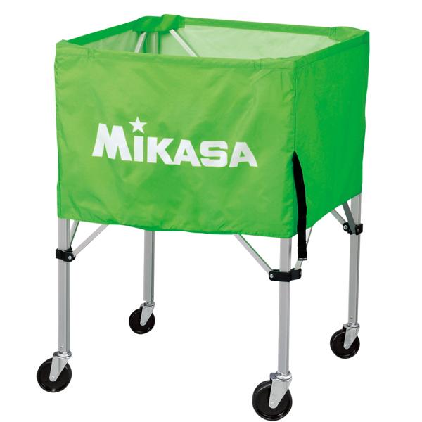 【送料無料】ミカサ フレーム・幕体・キャリーケース3点セット ライトグリーン MIKASA BCSPHL LG