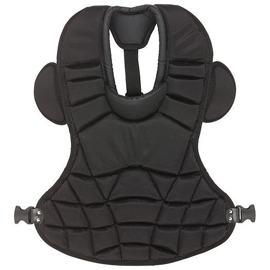 ミズノ ミズノプロ 硬式用プロテクター(野球) ブラック Mizuno 1DJPH101 09