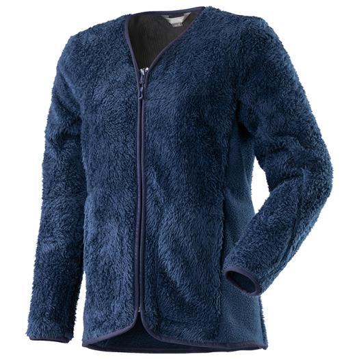 在庫処分 送料無料 ミズノ ブレスサーモシャギーフリースジャケット 贈与 安い 激安 プチプラ 高品質 レディース A2MC8721 14 Mizuno ドレスネイビー