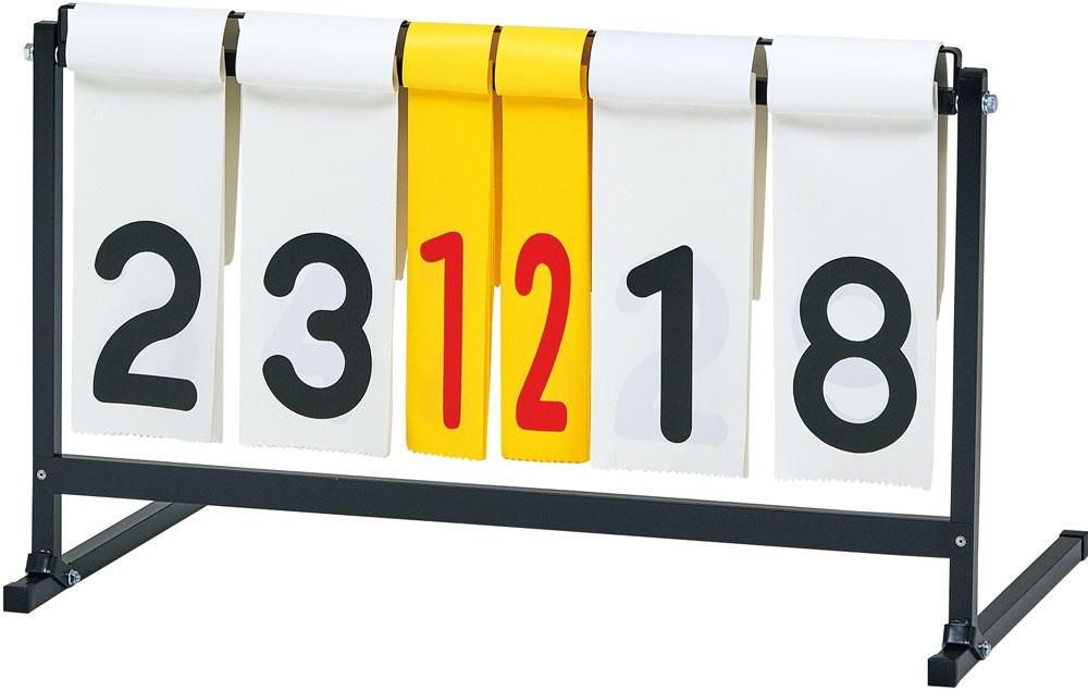 トーエイライト ハンディー得点板2 TOEILIGHT B2708