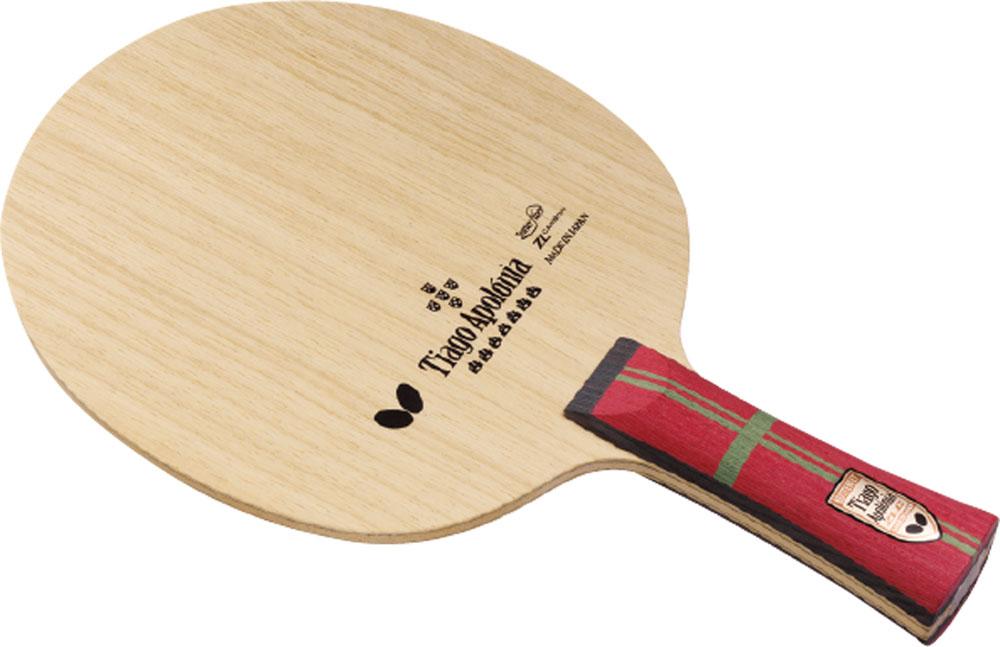 バタフライ 卓球ラケット アポロニア ZLC FL Butterfly 36831