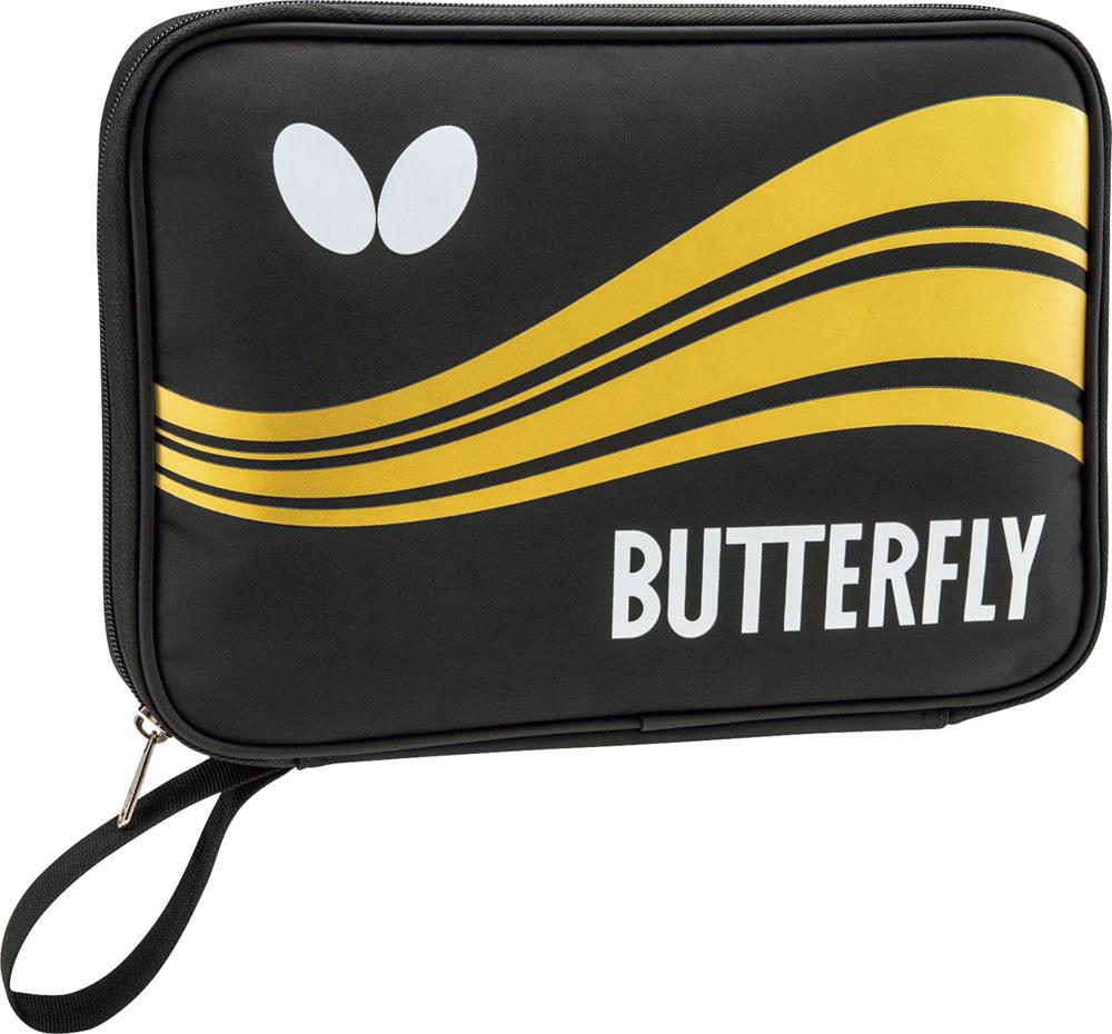 バタフライ 卓球バッグ ケース SWEEB 保証 CASE 激安格安割引情報満載 070 Butterfly ゴールド 63000 スウィーブ