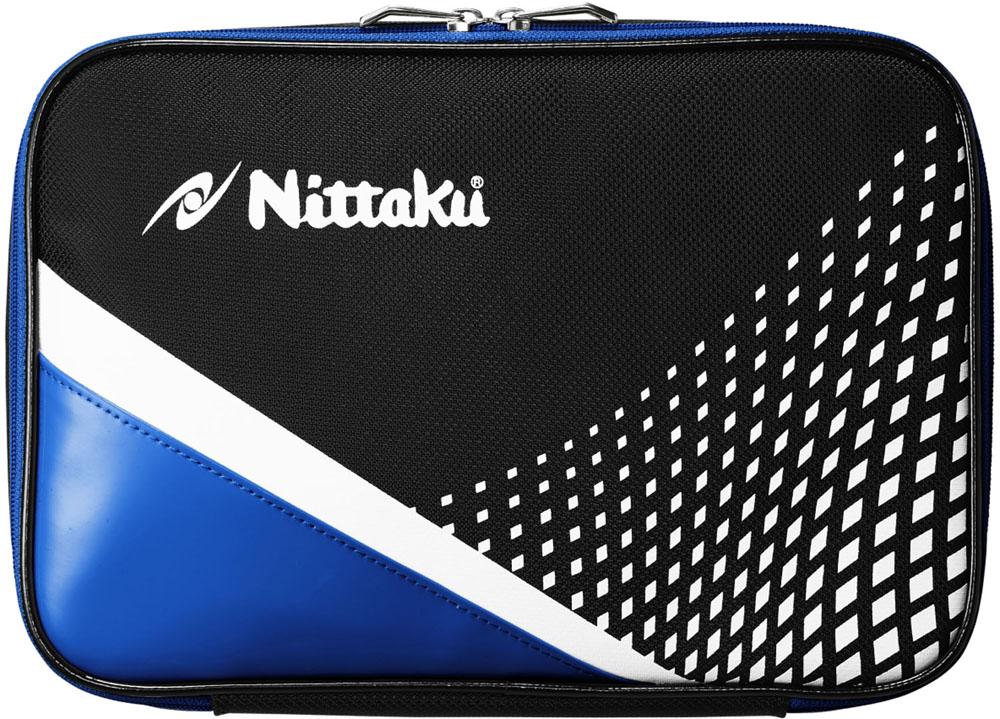 ニッタク(日卓) STREAM CASE ストリームケース ブルー Nittaku NK7215 09