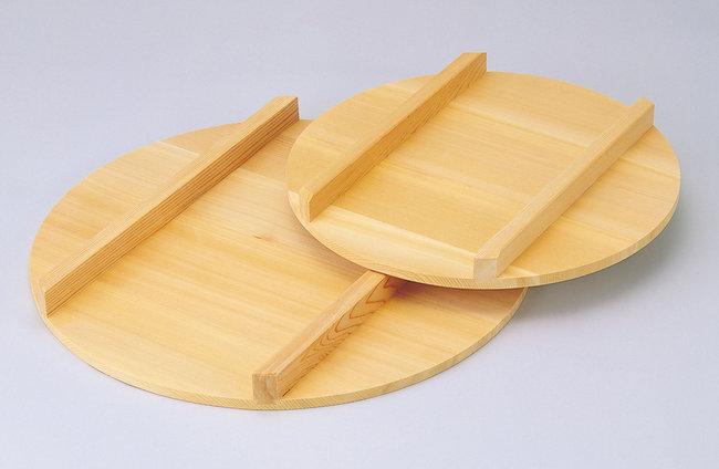 【送料無料♪】椹・飯台の蓋 [W10210](調理道具/飯台・半切・おひつ)