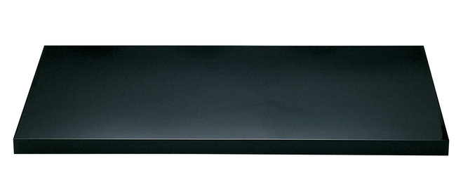 【送料無料♪】ベースプレート (黒) [W42035](店舗什器・店舗備品/屋台風販売台・ディスプレイ什器)