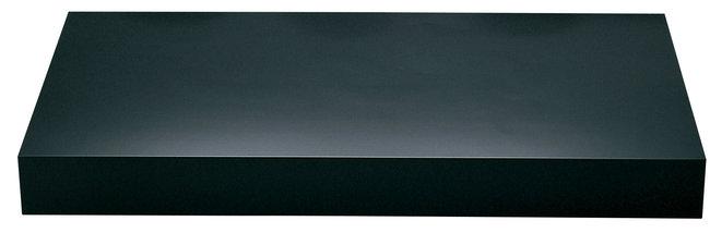 【送料無料♪】ベースプレート (黒) [W42037](店舗什器・店舗備品/屋台風販売台・ディスプレイ什器)