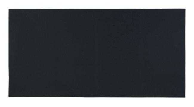 大型簡易チョークボード ブラック 1800・900 [W48470](スタンド看板・サイン/メッセージボード・イーゼルスタンド)