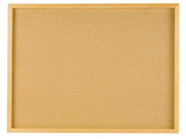 大型コルクボード 1200 [W48477](スタンド看板・サイン/メッセージボード・イーゼルスタンド)