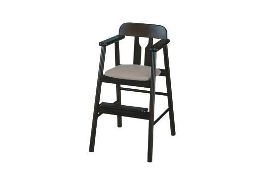 ブナハイチェア (店舗用品/運営備品/椅子・チェア)