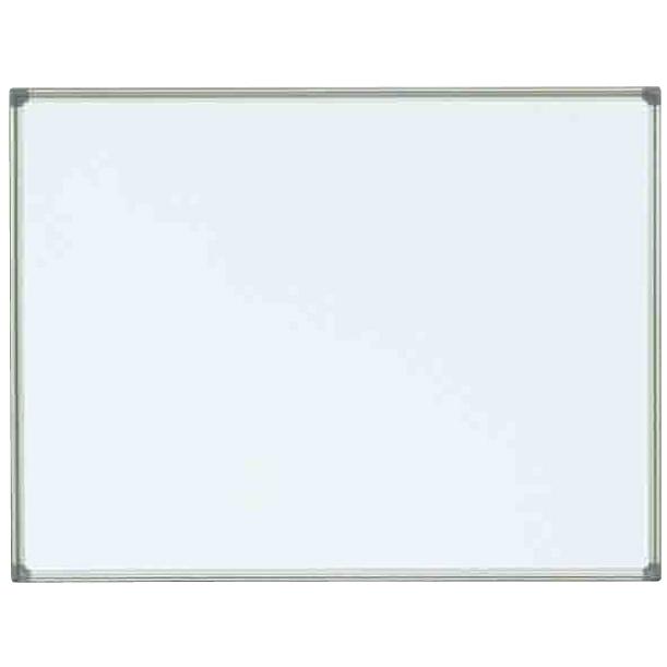 【送料無料♪】ホワイトボード AXシリーズ (壁掛) 無地 AX34G 板面寸法 W1210×H920 (店舗用品/バックヤード備品/壁掛け用無地ホワイトボード)