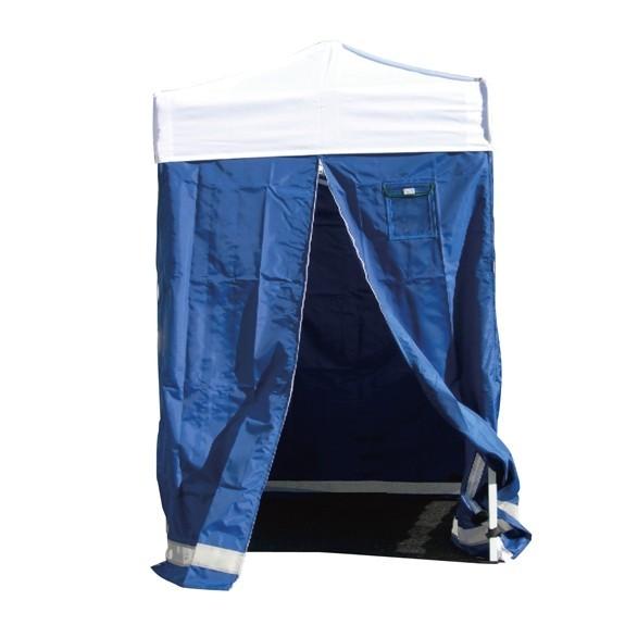 【送料無料♪】簡易トイレ兼更衣室用テント (消防/防災・防犯標識・表示/防災用品)
