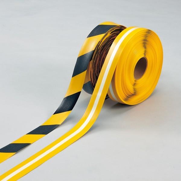 【送料無料♪】ラインプロ 50mm幅×30m カラー:蓄光 (各種テープ/ラインテープ・滑り止めテープ)