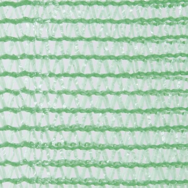 メッシュフェンス 1000mm幅×50m巻 カラー:緑 (建設現場・工事現場用品/工事・保安用品)
