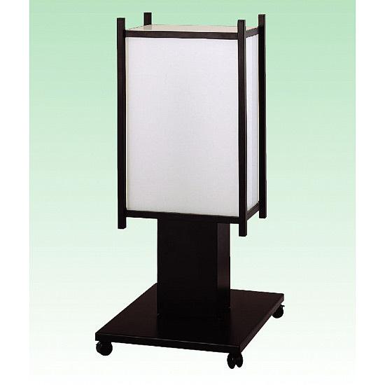 【送料無料♪】和風スタンド1626 陽灯り 面板なし(スタンド看板/電飾看板/蛍光灯タイプ)