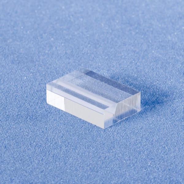 高級感のあるカードスタンド サイコロカード立 A238-1 特別セール品 透明 販促POP カード立て 超激得SALE 差し込み式