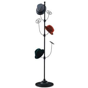 【送料無料♪】帽子ツリー H1800(店舗用品/陳列什器/ハンガー什器/ハンガースタンド)