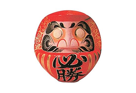 必勝ダルマ 14号 H450 (イベント用品/抽選機・抽選ゲーム)