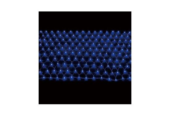 LEDネットライト ホワイト (店舗用品/イルミネーションアイテム)