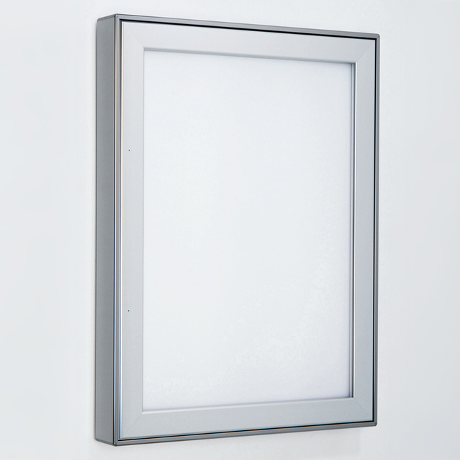 【送料無料♪】内照パネル F924 A1 屋外可(ポスターフレーム/A1サイズ/LEDライティングタイプ(A1))