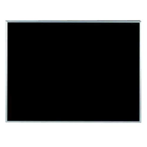 【送料無料♪】スチールブラックボード (壁掛) ビッグサイズ 板面寸法:W1210×H 910 (販促POP/メッセージボード/ブラックボード(マーカータイプ))
