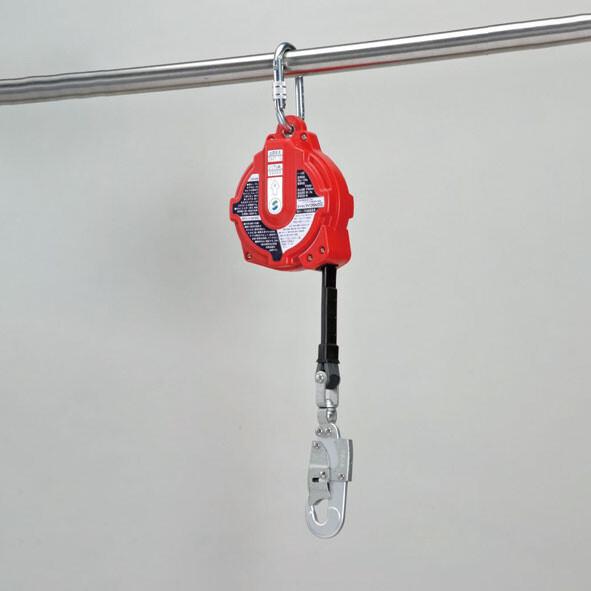 【送料無料♪】マイブロック (安全用品・標識/身に付ける安全用品/安全帯)