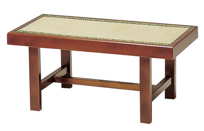 待合椅子 (中) [W57207](店舗什器・店舗備品/野立傘・縁台)