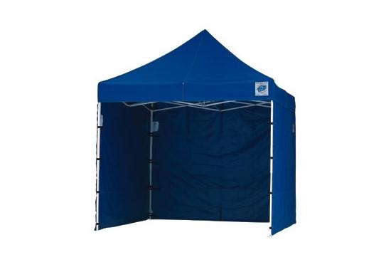 【送料無料♪】テント DX45用横幕スタンダード 黄 (イベント用品)
