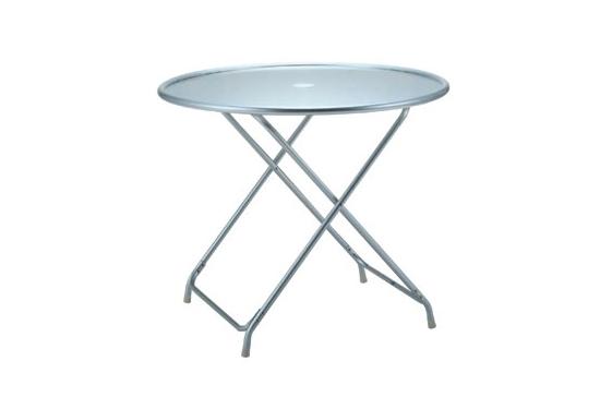 【送料無料♪】テーブル ATX-40 (店舗用品/運営備品/ガーデン用品/ガーデンテーブル・チェア (木製)・(金属製))