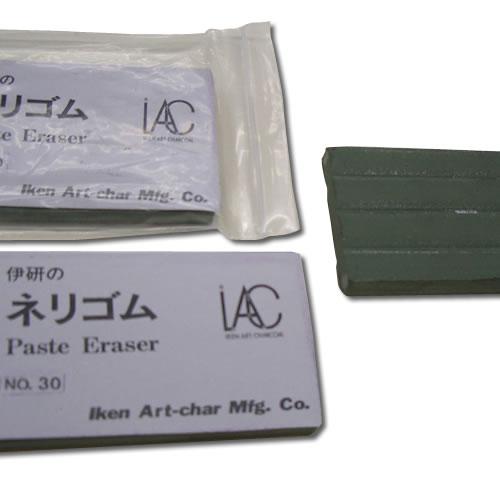 送料無料(一部地域を除く) 伊研 ネリゴム Paste 新発売 Eraser 12個まで メール便対応 No.30