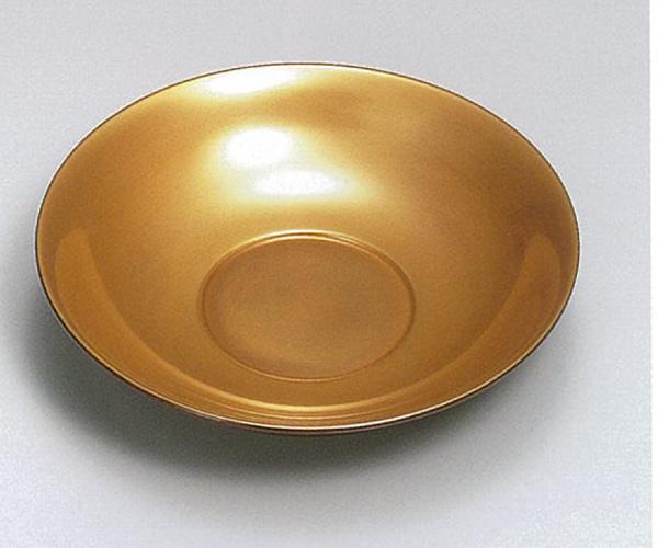 【木製漆器】金地 茶托 5枚セット/漆器・おもてなし・御祝・ご祝儀・ギフト・贈り物・お茶会・茶托・御祝返し・内祝い