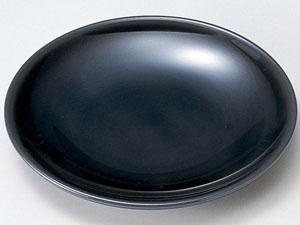 【越前漆器】 4.5銘々皿 黒 5枚セット/漆器・おもてなし・御祝・ご祝儀・ギフト・贈り物・お茶会・御祝返し・御礼・銘々皿