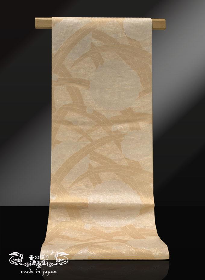 袋帯 ふくろおび | 織悦 | 妙 長尺 ★ 夏物