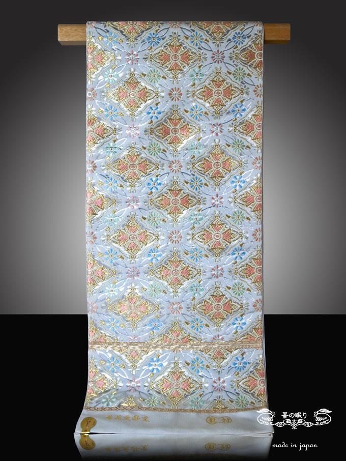 袋帯 ふくろおび | 龍村美術織物