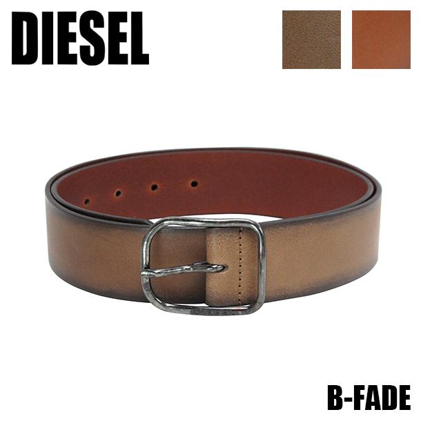 ディーゼル ベルト B-FADE X03747 PR080