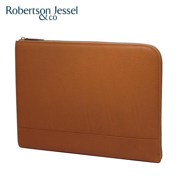 ロバートソン ジェッセル クラッチバッグ スコッチ(ライトブラウン)L102