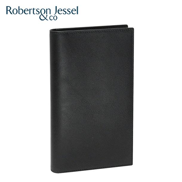 ロバートソン ジェッセル 長財布小銭入れなし ブラック S11002