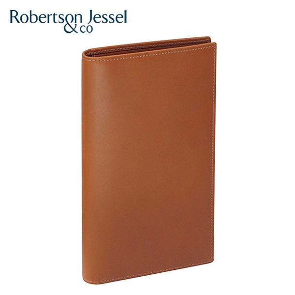 ロバートソン ジェッセル 長財布小銭入れなし スコッチ(ライトブラウン) S11002