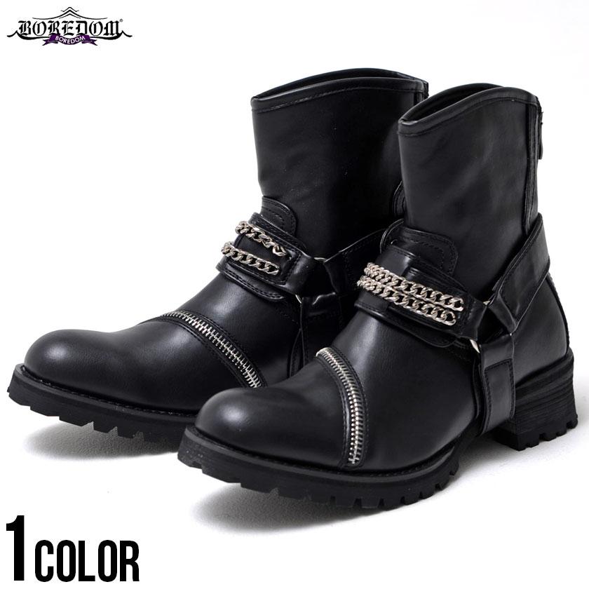 エンジニアブーツ メンズ 靴