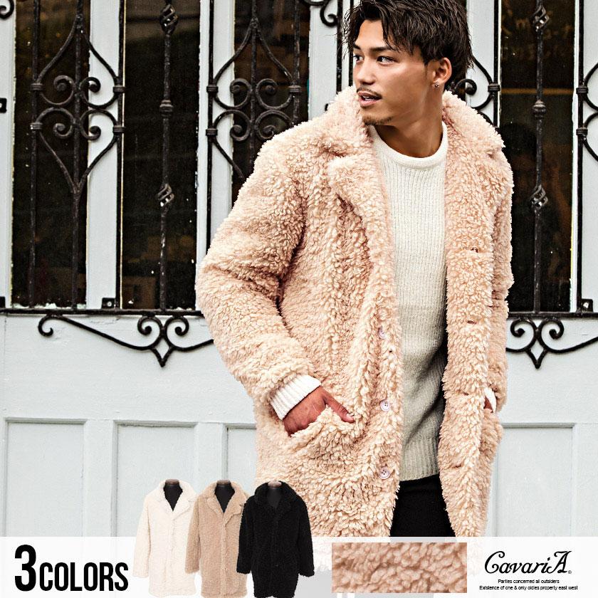 ジャケット コート メンズ