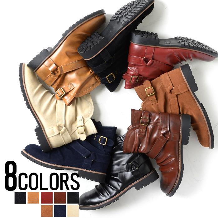 靴 ブーツ メンズ